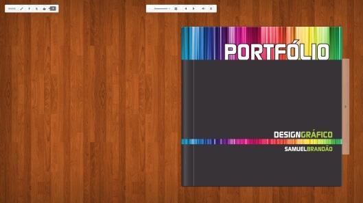 imagem do meu portfolio