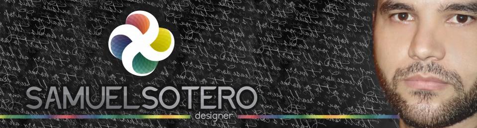 Samuel Brandão Sotero – Graphic Designer
